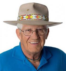 Paul Ricks, Inventor of The Ricks Beading Loom