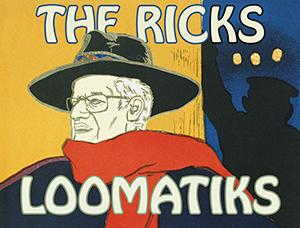 Ricks Loomatiks blog post