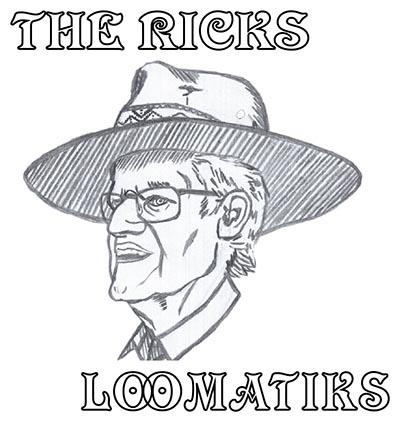 Ricks Loomatiks logo